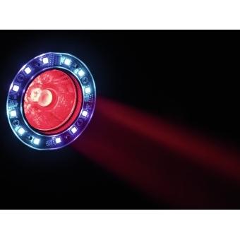 EUROLITE LED TMH-51 Hypno Moving-Head Beam #16