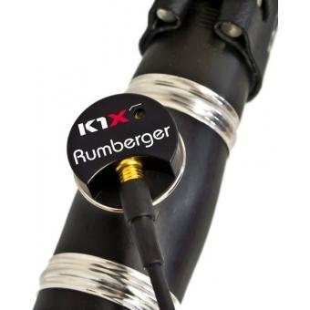 Doza instrument pt clarinet/saxofon Rumberger K1X