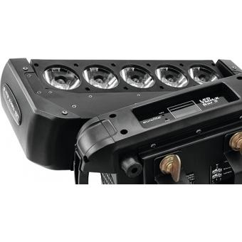EUROLITE LED TMH-X Bar 5 Moving-Head Beam #6