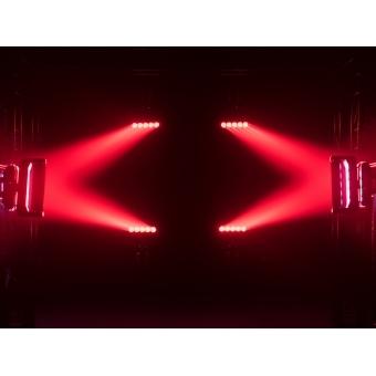 EUROLITE LED TMH-X Bar 5 Moving-Head Beam #15