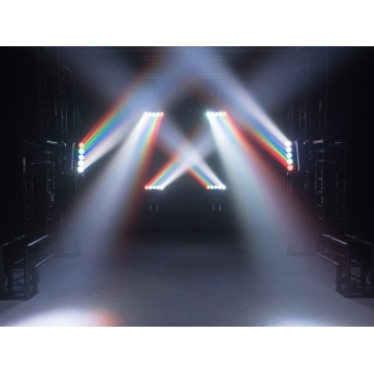 EUROLITE LED TMH-X Bar 5 Moving-Head Beam #16
