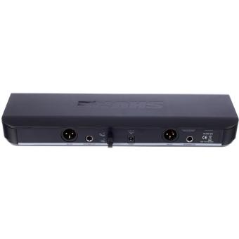 Sistem wireless Shure BLX188 receiver+2 bodypack #3