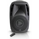 Boxa activa 15' LD Systems Play 15 A cu MP3 Player -