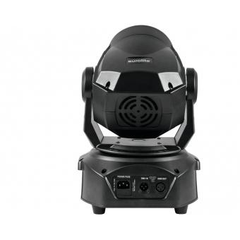 EUROLITE LED TMH-75 Hybrid Moving-Head Spot/Wash COB #3