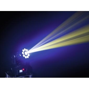 EUROLITE LED TMH-75 Hybrid Moving-Head Spot/Wash COB #14