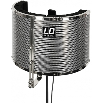 LD Systems Microphone filter RF1