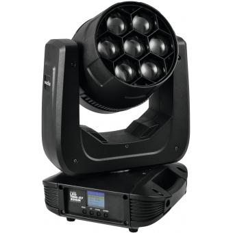 EUROLITE LED TMH-X7 Moving-Head Wash Zoom #2