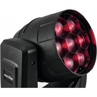 EUROLITE LED TMH-X7 Moving-Head Wash Zoom #7