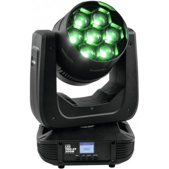 EUROLITE LED TMH-X7 Moving-Head Wash Zoom #8
