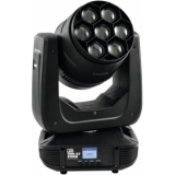 EUROLITE LED TMH-X7 Moving-Head Wash Zoom