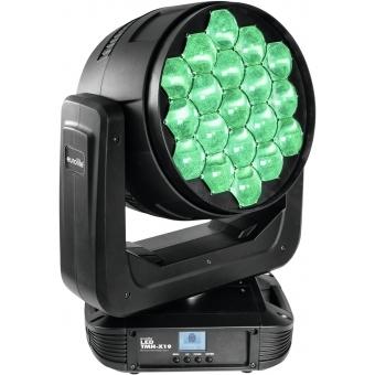 EUROLITE LED TMH-X19 Moving-Head Wash Zoom #5