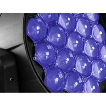 EUROLITE LED TMH-X19 Moving-Head Wash Zoom #7