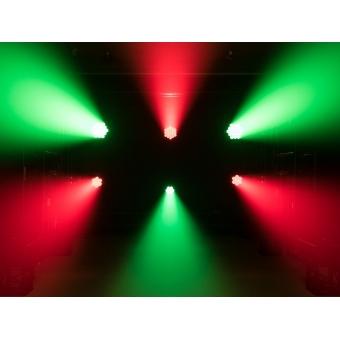 EUROLITE LED TMH-X19 Moving-Head Wash Zoom #13