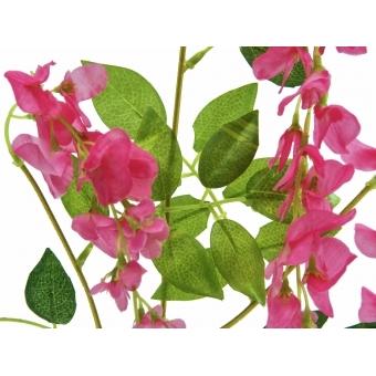 EUROPALMS Wisteria Branch, pink #2
