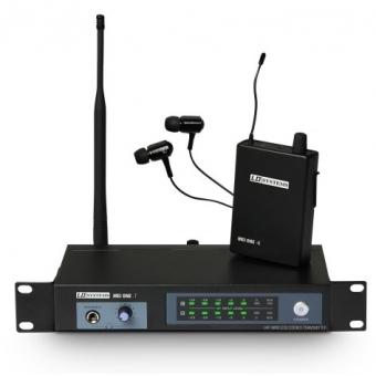 Sistem wireless monitorizare in-ear Ld Systems MEI ONE 2 #3