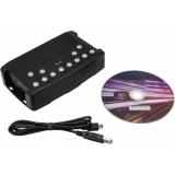 EUROLITE SAP-512 MK2 Standalone Player