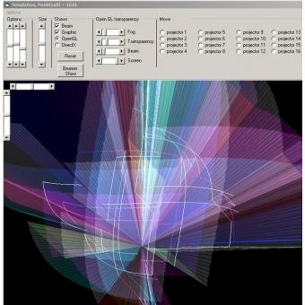 LASERWORLD Showeditor Set - Lasershow Software #5