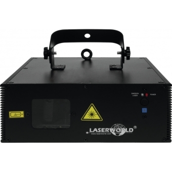 LASERWORLD EL-400RGB #4