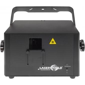 LASERWORLD PRO-1600RGB #4