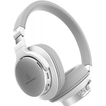 Casti wireless Audio-Technica ATH-SR5BT