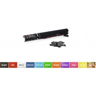 TCM FX Electric Confetti Cannon 40cm, black #2