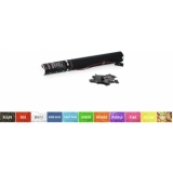 TCM FX Electric Confetti Cannon 40cm, dark green