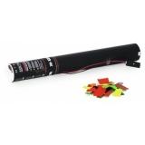 TCM FX Electric Confetti Cannon 40cm, multicolor