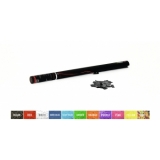 TCM FX Electric Confetti Cannon 80cm, black