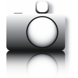 TCM FX Metallic Confetti rectangular 55x18mm, silver, laser effe