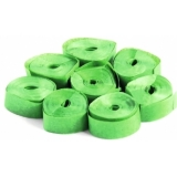 TCM FX Slowfall Streamers 5mx0.85cm, dark green, 100x