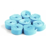 TCM FX Slowfall Streamers 5mx0.85cm, light blue, 100x
