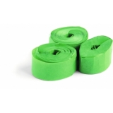 TCM FX Slowfall Streamers 10mx1.5cm, dark green, 32x