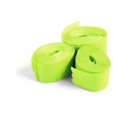 TCM FX Slowfall Streamers 10mx1.5cm, light green, 32x