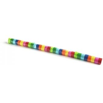 TCM FX Slowfall Streamers 10mx1.5cm, multicolor, 32x #2