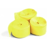 TCM FX Slowfall Streamers 10mx1.5cm, yellow, 32x
