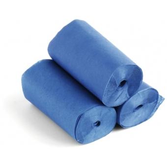 TCM FX Slowfall Streamers 10mx5cm, dark blue, 10x