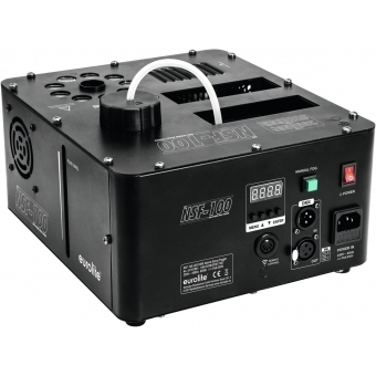EUROLITE NSF-100 LED DMX Hybrid Spray Fogger #2