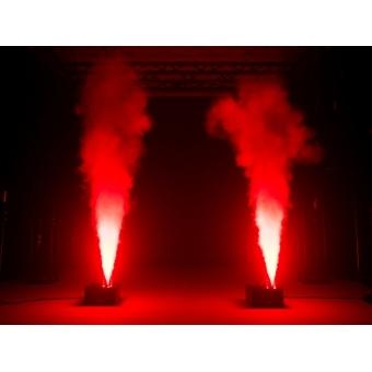 EUROLITE NSF-100 LED DMX Hybrid Spray Fogger #8