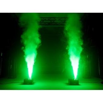 EUROLITE NSF-100 LED DMX Hybrid Spray Fogger #9