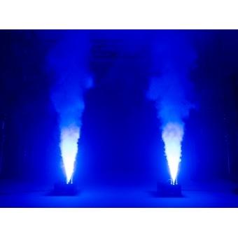 EUROLITE NSF-100 LED DMX Hybrid Spray Fogger #10