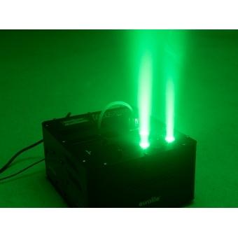 EUROLITE NSF-100 LED DMX Hybrid Spray Fogger #11