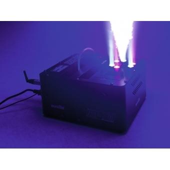 EUROLITE NSF-100 LED DMX Hybrid Spray Fogger #13