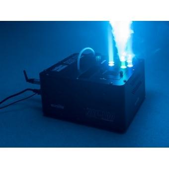 EUROLITE NSF-100 LED DMX Hybrid Spray Fogger #14