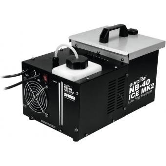 EUROLITE NB-40 MK2 ICE Low Fog Machine #3