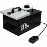 EUROLITE NB-40 MK2 ICE Low Fog Machine