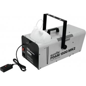 EUROLITE Foam 1500 MK2 Foam Machine #2