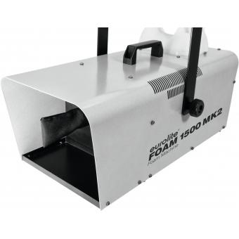 EUROLITE Foam 1500 MK2 Foam Machine #4