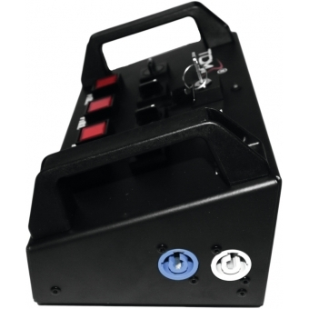 TCM FX FX-Control #4