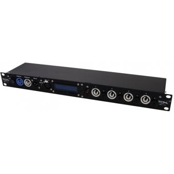 TCM FX DMX Switchpack II