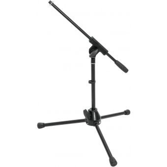 OMNITRONIC AP-1 Microphone Stand black